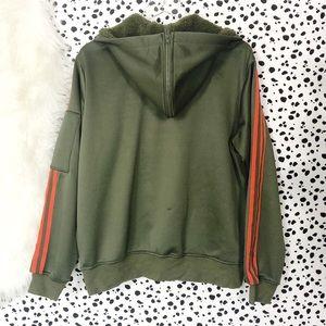 Adidas Star Wars Han Solo Hoodie Zip Track Jacket